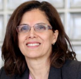 Dr. Halime Paksoy – Çukurova University