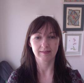 Dr. Sarah Mc Cormack – Trinity College Dublin
