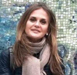 Dr. Anna Laura Pisello – CIRIAF (University of Perugia)