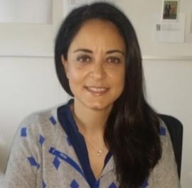 Dr. Marilena De Simone – DIMEG (University of Calabria)