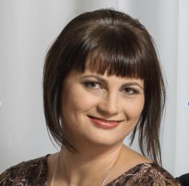 Dr. Diana Bajare – Riga Technical University