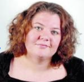 Ms. Gundula Weber – Austrian Institute of Technology GmbH