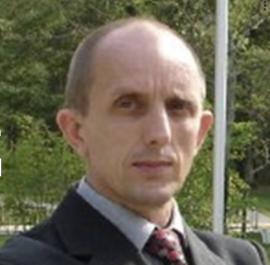 Dr. Maciej Jaworski – Warsaw University of Technology
