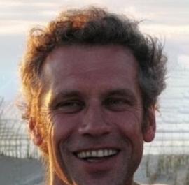 Dr. ir. Camilo C.M. Rindt – Eindhoven University of Technology