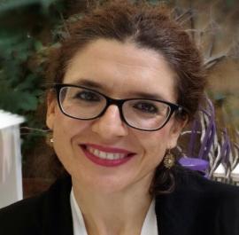Dr. Cristina Prieto – Abengoa Energía S.A.